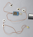 View Biosensor Harness, Sternal, Apollo digital asset number 9
