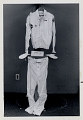 View Inflight Coverall Garment, Trousers, Aldrin, Apollo, Unflown digital asset number 1