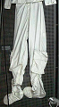 View Inflight Coverall Garment, Trousers, Aldrin, Apollo, Unflown digital asset number 0