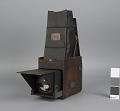 View Camera, Graflex, Model RB, Charles A. Lindbergh digital asset number 0