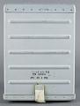 View Box, Stowage, Sanitation Supply, Aft, Apollo 11 digital asset number 4