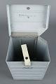 View Box, Stowage, Sanitation Supply, Aft, Apollo 11 digital asset number 0