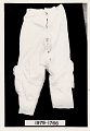 View Inflight Coverall Garment, Trousers, Aldrin, Apollo 11 digital asset number 1