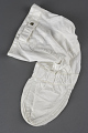View Inflight Coverall Garment, Boot, Left, Aldrin, Apollo 11 digital asset number 0
