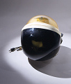 View Helmet, Flying, Full Pressure, Mark IV, United States Navy digital asset number 1