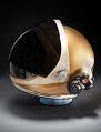 View Helmet, Flying, Full Pressure, Mark IV, United States Navy digital asset number 0