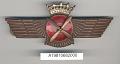 View Badge, Pilot, Spanish Air Force, Jacqueline Cochran digital asset number 1