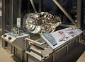 View Rolls-Royce Dart Mk. 520 Turboprop Engine, Cutaway digital asset number 3
