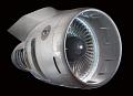 View Pratt & Whitney JT9D-1GT2 Turbofan Engine, Cutaway digital asset number 0