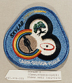 View Patch, Mission, Skylab III (Carr, Gibson, Pogue) digital asset number 3
