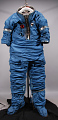 View Pressure Suit, Manned Orbiting Laboratory, MH-7, Serial # 008 digital asset number 2