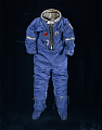 View Pressure Suit, Manned Orbiting Laboratory, MH-7, Serial # 008 digital asset number 0