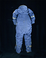 View Pressure Suit, Manned Orbiting Laboratory, MH-7, Serial # 008 digital asset number 3