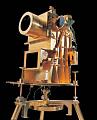 View Camera, Lunar Surface Ultraviolet, Apollo 16 digital asset number 6