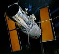 View Model, 1:5, Hubble Space Telescope digital asset number 0