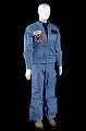 View Jacket, In-Flight Suit, Shuttle, Sally Ride, STS-7 digital asset number 5