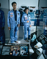 View Jacket, In-Flight Suit, Shuttle, Sally Ride, STS-7 digital asset number 4