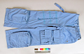 View Trousers, In-Flight Suit, Shuttle, Sally Ride, STS-7 digital asset number 2
