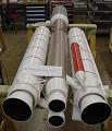 View Model, Rocket, Titan IIIE Centaur, 1:15 digital asset number 2