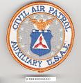 View Insignia, Civil Air Patrol (CAP) digital asset number 1