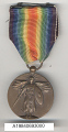 View Medal, World War I Victory Medal, Lowell Smith digital asset number 1