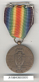 View Medal, World War I Victory Medal, Lowell Smith digital asset number 3