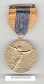 View Medal, Mackay Army Aviation Trophy Medal, Capt. Lowell Smith digital asset number 0