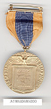 View Medal, Mackay Army Aviation Trophy Medal, Capt. Lowell Smith digital asset number 1