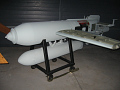 View Missile, Air-to-Surface, Henschel Hs 293 A-1 digital asset number 1