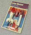 View Rocket, Flying Model, Lunar Rocket digital asset number 1