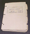 View Checklist, Operations, Apollo 11 digital asset number 4