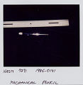 View Pencil, Mechanical, Garland 35-P, Collins, Apollo 11 digital asset number 5