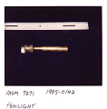 View Penlight, Apollo 11 digital asset number 1