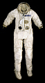 View Pressure Suit, Manned Orbiting Laboratory, MD-1 digital asset number 0