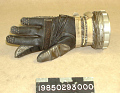 View Glove, Left, Mercury, Grissom, Training digital asset number 4