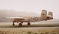 "View North American B-25J-20-NC (TB-25N) Mitchell ""Carol Jean"" digital asset number 0"