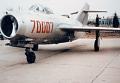 View Mikoyan-Gurevich MiG-15 (Ji-2) FAGOT B digital asset number 4