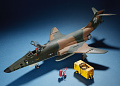 View Model, Static, McDonnell RF-101 Voodoo digital asset number 0