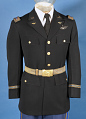 View Coat, Dress, United States Army Air Corps digital asset number 0