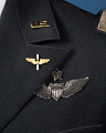 View Coat, Dress, United States Army Air Corps digital asset number 3