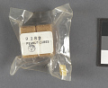 View Space Food, Peanut Cubes, Apollo 11 (White) digital asset number 2