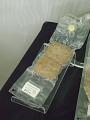 View Space Food, Sausage Patties, Apollo 16 (White) digital asset number 1