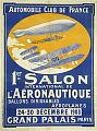 View 1er Salon International de l'Aéronautique digital asset number 1