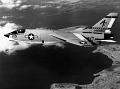 View Chance-Vought RF-8G Crusader digital asset number 5