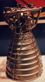 View Model, Rocket Engine, Liquid Fuel, Space Shuttle Main (SSME), 1:12 Scale digital asset number 1