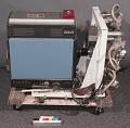 View Camera, Terrain Board, USAF digital asset number 0