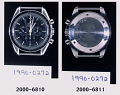 View Chronograph, Collins, Apollo 11 digital asset number 1