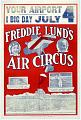 View Freddie Lund's Air Circus digital asset number 0