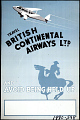 View Travel British Continental Airways Ltd and Avoid Being Held Up digital asset number 2