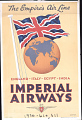 View Imperial Airways The Empire's Air Line digital asset number 2